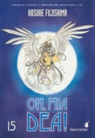 Manga - Manhwa - Oh, mia dea! it Vol.15