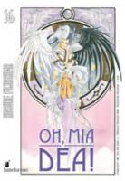 Manga - Manhwa - Oh, mia dea! it Vol.16