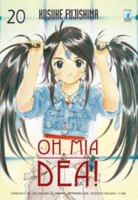 Manga - Manhwa - Oh, mia dea! it Vol.20