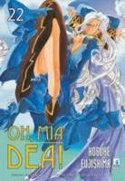 Manga - Manhwa - Oh, mia dea! it Vol.22