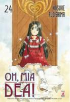 Manga - Manhwa - Oh, mia dea! it Vol.24