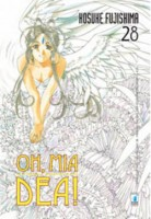 Manga - Manhwa - Oh, mia dea! it Vol.28