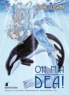 Manga - Manhwa - Oh, mia dea! it Vol.4
