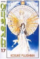Manga - Manhwa - Ah! my goddess 오! 나의 여신님 kr Vol.17