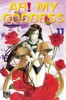 Manga - Manhwa - Ah! my goddess Vol.11