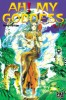 Manga - Manhwa - Ah! my goddess Vol.9