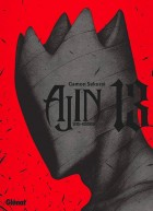 Manga - Manhwa - Ajin Vol.13