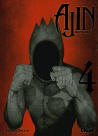Manga - Manhwa -Ajin Vol.4