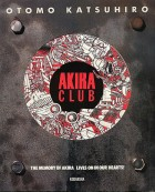 Mangas - Akira Club - The Memory of Akira lives on in our Hearts! Vo jp