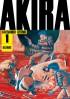 manga - Akira - Edition Originale Vol.1