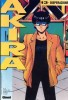 Manga - Manhwa - Akira - Kiosque it Vol.13