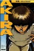 Manga - Manhwa - Akira - Kiosque it Vol.15