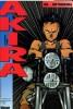 Manga - Manhwa - Akira - Kiosque it Vol.5