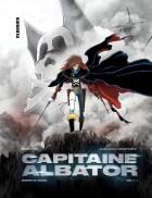 Capitaine Albator - Mémoires de l'Arcadia Vol.3