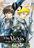 Manga - Manhwa - The Alexis Empire Chronicle Vol.3