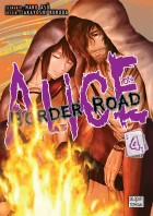 Alice on border road Vol.4