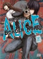 Alice on border road Vol.5