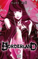 Alice in borderland Vol.18