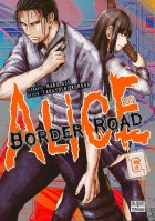 Alice on border road Vol.6