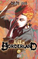 Mangas - Alice in borderland Vol.14