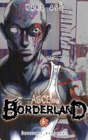Mangas - Alice in borderland Vol.6