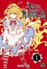 Manga - Manhwa - Alice in Murderland Vol.1