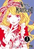 Manga - Manhwa - Alice in Murderland Vol.3