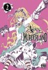 Manga - Manhwa - Alice in Murderland Vol.2