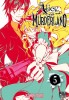 Manga - Manhwa - Alice in Murderland Vol.5