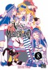 Manga - Manhwa - Alice in Murderland Vol.8