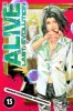 Manga - Manhwa - Alive Last Evolution Vol.15