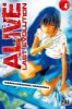 Manga - Manhwa - Alive Last Evolution Vol.4