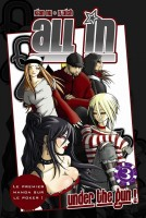 Manga - Manhwa - All in Vol.3