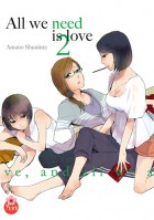 Mangas - All we need is love Vol.2