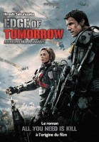 Mangas - Edge of Tomorrow - Roman