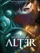 Mangas - Alter Vol.1