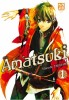Manga - Manhwa - Amatsuki Vol.1