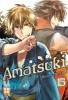 Manga - Manhwa - Amatsuki Vol.15