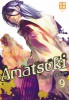 Manga - Manhwa - Amatsuki Vol.9