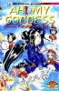 Manga - Manhwa - Ah! my goddess (Manga Player) Vol.8