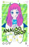 manga - Analog Drop Vol.1
