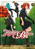 Manga - Manhwa -The Ancient Magus Bride Vol.11