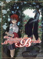 Mangas - The Ancient Magus Bride Vol.2