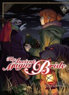 Mangas - The Ancient Magus Bride Vol.6