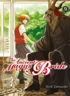 Manga - Manhwa -The Ancient Magus Bride Vol.9