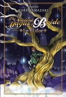 Manga - Manhwa - The Ancient Magus Bride - Le fil d'or