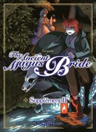 Mangas - The Ancient Magus Bride - Supplement Vol.2