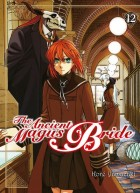 Manga - Manhwa -The Ancient Magus Bride Vol.12