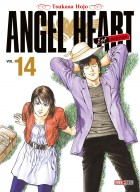 Angel Heart - 1st Season Vol.14