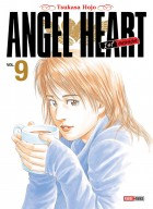 Angel Heart - 1st Season Vol.9
